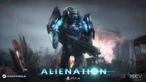 Alienation 1